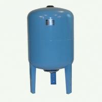 Гидроаккумулятор 400ВП (вертикальный, пластиковый фланец)