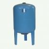 Гидроаккумулятор 100В (вертикальный, металлический фланец)