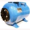 Гидроаккумулятор 50ГП (горизонтальный, пластиковый фланец)