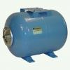 Гидроаккумулятор 24Г (горизонтальный, металлический фланец)